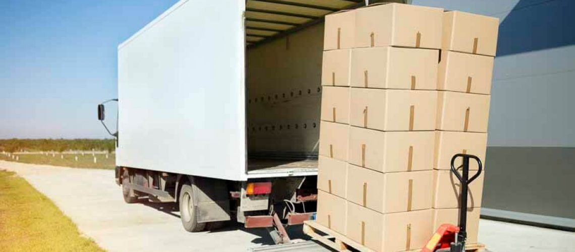 cargo flow agency newhaven port